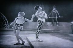 salome (laurenwinterdotco) Tags: 1920s blackandwhite inspiration film movie oscarwilde screenshots salome biblical 1923 silentfilm allanazimova