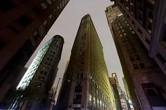 Hurricane Sandy NYC Blackout (AeroFennec) Tags: new york city nyc newyorkcity storm power manhattan sandy hurricane damage blackout hurrican hurricansandy