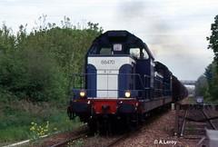 SNCF 66470 Auxerre-Jonches 28-04-2005 (31217) (Alex Leroy) Tags: sncf 28042005 31217 66470 auxerrejonches