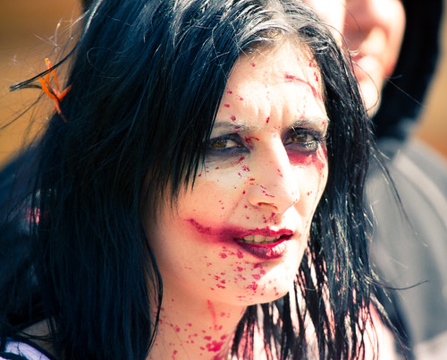 Joburg Zombie Walk 2012-79