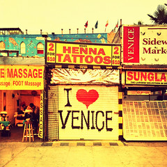 i heart venice. venice beach, ca. 2012. (eyetwist) Tags: ocean california door blue venice brown postprocessed texture beach apple sunglasses sign yellow mobile typography foot la losangeles los kevin phone heart graphic pacific angeles grunge lofi tattoos pacificocean socal filter massage processing venicebeach lettering henna technique processed westla 4s apps typographic lores iphone workflow postprocessing 2011 angeleno oceanfrontwalk eyetwist mobilephotography iphonography eyetwistkevinballuff iphoneography balluff picfx photoforge2 picfxroundup iheartvenice eyetwistkevinballufftype