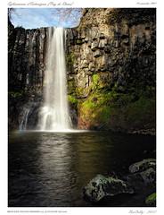 Cascades d'Auvergne (BerColly) Tags: autumn france automne google flickr cascades auvergne puydedome egliseneuve bercolly