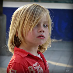 The way we were (Franco DAlbao) Tags: boy portrait look lumix oliver retrato blond innocence mirada nio inocencia rubio leicalens chidhood dalbao francodalbao