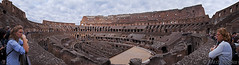 Colosseum Panorama 1 (Mitch Ridder Photography) Tags: italy panorama rome roma europe colosseum coliseum romancolosseum romancoliseum colosseumpanorama romanlandmarks romelandmarks italiantouristattractions coliseumpanorama italiansites sitestoseeinitaly romancolosseumpanorama romancoliseumpanorama