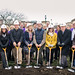River Place Groundbreaking Ceremony