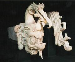 Mayan Pelican Bust (tom_2014) Tags: sculpture art face stone museum mesoamerica temple ancient maya god decorative religion honduras pelican carving unesco worldheritagesite bust mayan copan centralamerica worldheritage intricate religiousart ancientart mayanart mayantemple copanruinos copanarcheologicalmuseum