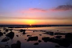 Punta Paloma, Andalucia Spain (DannyGabay) Tags: sunset night paloma punta pwpartlycloudy