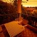 Lever de soleil à Ouagadougou