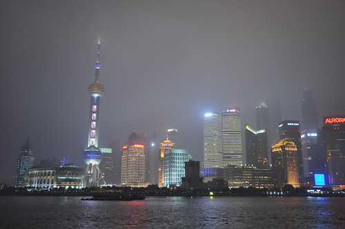 Shanghai, From FlickrPhotos