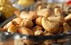 Mmmm Cashews (A Great Capture) Tags: food house home yummy treats salt nuts salty snack tray visitors cashews entertaining ald ash2276 ashleyduffus ashleylduffus wwwashleysphotoscom