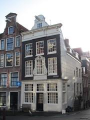 Amsterdam Bloemgracht (Arthur-A) Tags: house home netherlands amsterdam canal nederland huis gracht bloemgracht woning grachtenhuis