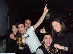 DSC02570 (Ceres Beer) Tags: party night serata bologna festa birra cubo ceres qubo