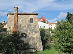 Motovun in Istria - Croatia (JauntyJane) Tags: croatia balkans istria motovun