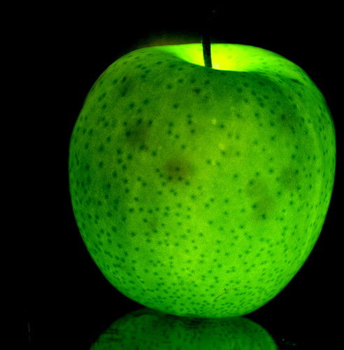 Apple Lite - AAW Green
