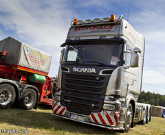Strychacz (PL) (Brayoo) Tags: euro6 convoy exceptionel heavyhaulage transport truck trans trucks tir tractor lorry lkw camoin camioin c