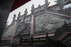 IMG_4101 (Chee Kweng Teoh) Tags: nantou sun moon lake wen wu temple