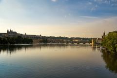 Moldau - Prag, Tschechien (Ernst_P.) Tags: prag tschechien fluss moldau cze praha2novmsto