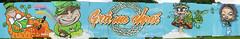 Girls On Top Crew (cocabeenslinky) Tags: streetart graffiti england united kingdom uk street art artist artiste graff urban photos photography panasonic lumix dmcg6 cocabeenslinky upfest gallery bedminster bristol north bs3 july 2016 posca arts festival nacoa national association children affected by alcohol girls on top crew bubs neonita pixie