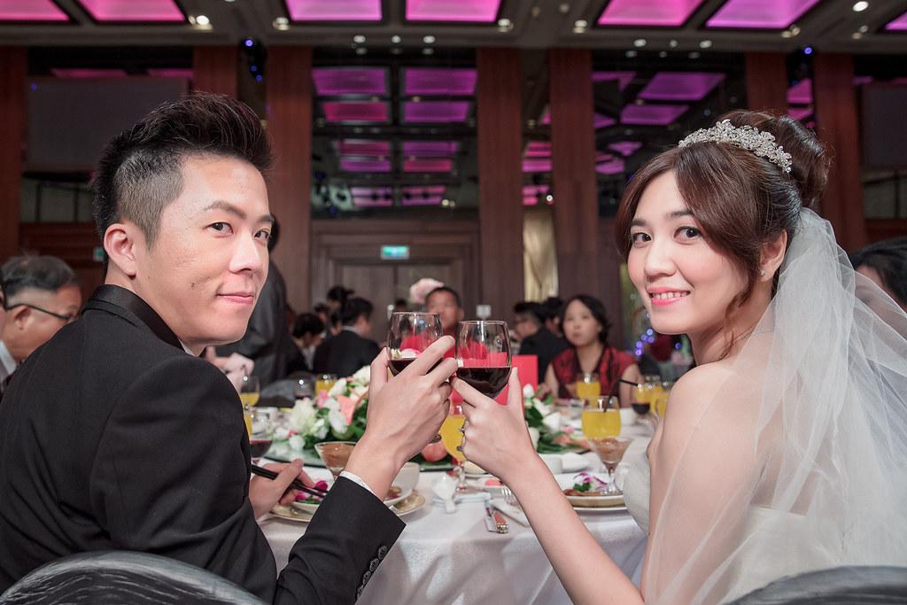 092台北遠企婚攝