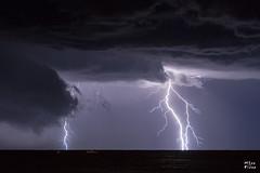 Orages du 6/9/16  la plage de Calzarellu | Prunelli di Fium'Orbu (MarKus Fotos) Tags: corse orage storm corsica thunder thunderstorm thunderstrike prunelli foudre eclair clair clairs cloudsstormssunsetssunrises