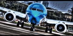 LV-CTC (J. Martin Romero) Tags: boeing 73786j lvctc hdr aerolineas argentinas ar arg sabe aep skyteam b737 b737800 b738 737 738 737800