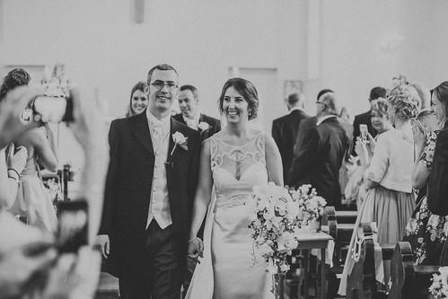 Laura & Sean - Wedding Photographer, Newpark hotel, Co Kilkenny