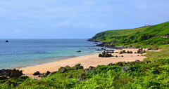 Singing Sands (Joan's Pics 2012) Tags: isleofislay beach singingsands coastal seascapes wildness