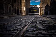 The Porter House, Dublin (Richie Moylan) Tags: guinness dublin ireland stone track road