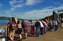 (Zak355) Tags: rothesay isleofbute bute scotland scottish pswaverley paddlesteamer riverclyde ship boat