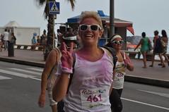 The Picasso Run - Lloret de Mar (94) (hube.marc) Tags: the picasso run lloret de mar 2016 course couleur couleurs beau