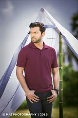 MRJ_6276 (mrj_photographer) Tags: canon mark 3 singer actor tahsan khan photography mrj outdoor