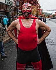 Superpower (landbergmary) Tags: marylandberg conceptualphotography conceptualportrait portrait brave courageous puttingitoutthere uninhibited fearless superhero maskedman