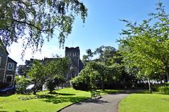 23viii2016 Waterloo Gardens 3 (garethedwards36) Tags: waterloo gardens park roath cardiff wales uk lumix