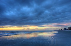 NSB Sunrise (09/03/2016) (TaranRampersad) Tags: hdr newsmyrnabeach florida sunrise sunset beach atlantic oceanside seaside outside outdoors