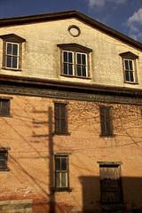 Thomas Pepper's Warehouse (2bmolar) Tags: schuylkillcounty