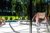 262 ~ 366 ~ Looking Through ... (BGDL) Tags: lightroomcc nikond7000 bgdl odc goingfor4inarow~366 afsnikkor18105mm13556g florida lakewoodranch lanai poolside whosthere windowtransparentthrough