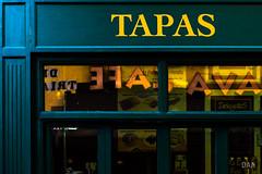 Tapas (Daniele Auletta) Tags: sevilla andalusia siviglia cibo tapas shop corner spagna espana street food