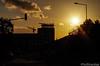 Sonnenuntergang 04.10.2012