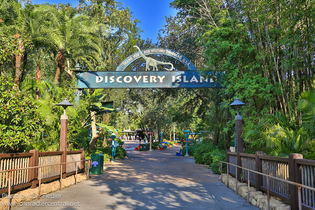 Image result for discovery island disney