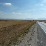 """Road to Sarkikaraagac today <a style=""""margin-left:10px; font-size:0.8em;"""" href=""""http://www.flickr.com/photos/59134591@N00/8080016362/"""" target=""""_blank"""">@flickr</a>"""