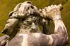 Powis Castle Hercules Sculpture II