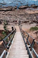 Stairway To Heaven (MD-Photo's) Tags: ocean beach stairs san tide stairway pedro pools tidepools verdes palos