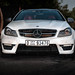 "2012 Mercedes C63 AMG-4.jpg • <a style=""font-size:0.8em;"" href=""https://www.flickr.com/photos/78941564@N03/8091186608/"" target=""_blank"">View on Flickr</a>"