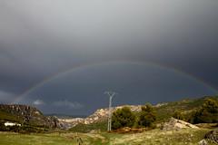 Rainbow (Francisco José Lorite Fernández) Tags: españa arcoiris rainbow spain colours colores andalucia jaen zumeta sierradesegura santiagopontones cortijovites vallezumeta franciscojoseloritefernandez