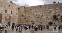 Muro de las Lamentaciones IMG_1010 (XimoPons : vistas 3.600.000 views) Tags: people israel asia gente jerusalem jerusaln patrimoniodelahumanidad    orienteprximo  estadodeisrael   ximopons medinatyisrael dawlatisrl