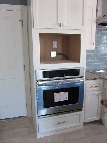 house kitchen oven appliances fridgidaire