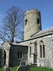 Aslacton (Keltek Trust) Tags: church norfolk aslacton