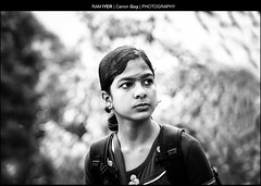 My Honey! (Ram Iyer Photography) Tags: my daughter angry moodebecase i was giving canon herlo karlo baat ram iyer the guy photography
