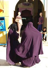 Fes (Sallyrango) Tags: northafrica muslim hijab morocco fez maroc niqab moroccan fes khimar