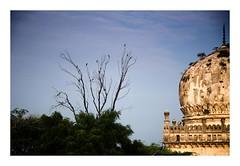 Quatab Shahi Tomb (Swasti Verma) Tags: travel india nikon tomb mosque hyderabad 2012 swasti d7000 quatabshahitomb